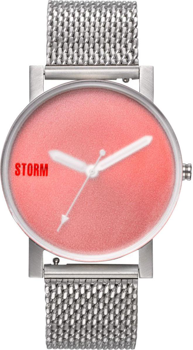 лучшая цена Мужские часы Storm ST-47457/R