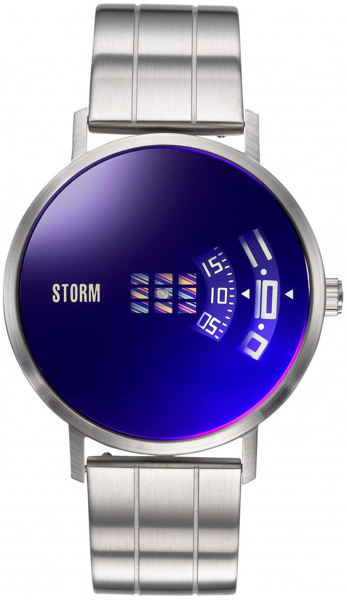 Фото - Мужские часы Storm ST-47458/LB мужские часы storm st 47387 gn