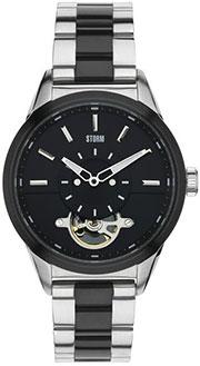 Мужские часы Storm ST-47340/BK Мужские часы Jacques Lemans 1-1846A