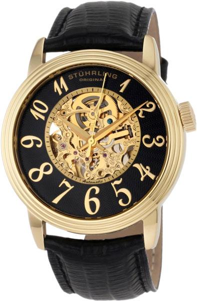 Часы Stuhrling 245.332D52 Часы Orient UBTY005W