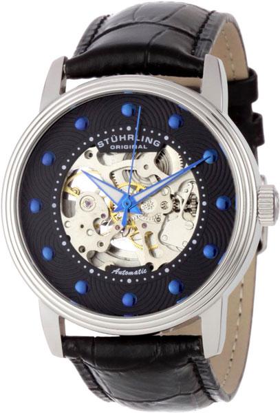 цена Мужские часы Stuhrling 107D.33151 онлайн в 2017 году