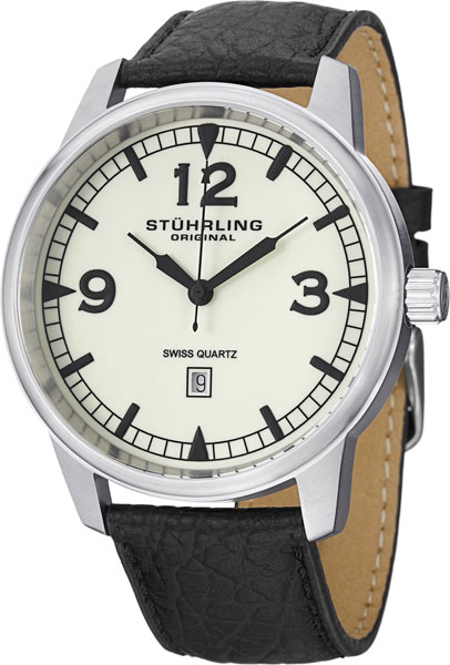 Мужские часы Stuhrling 1129Q.02 все цены