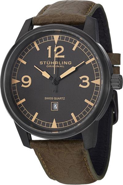 цена  Мужские часы Stuhrling 1129Q.03  онлайн в 2017 году