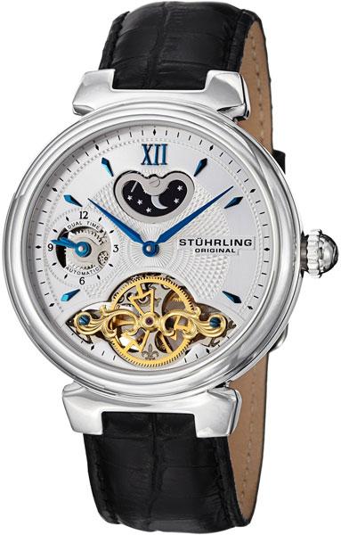 Мужские часы Stuhrling 924.04 Мужские часы Timberland TBL.15030MS/07