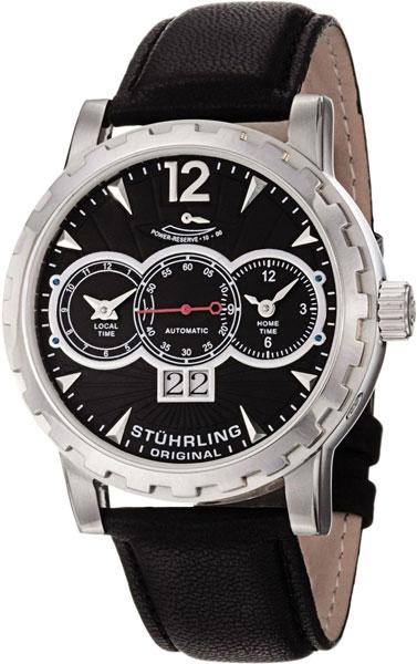 Мужские часы Stuhrling 136A.33151 stuhrling 107d 33151 page 8