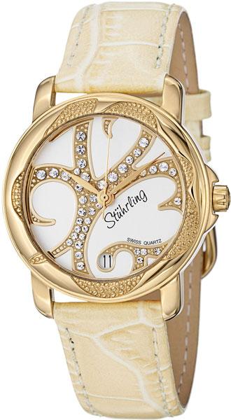 Женские часы Stuhrling 138.123S2