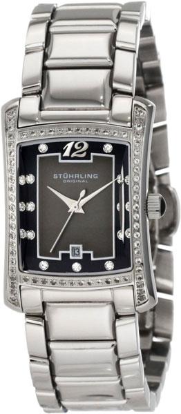 где купить Женские часы Stuhrling 145CB.121127-ucenka по лучшей цене