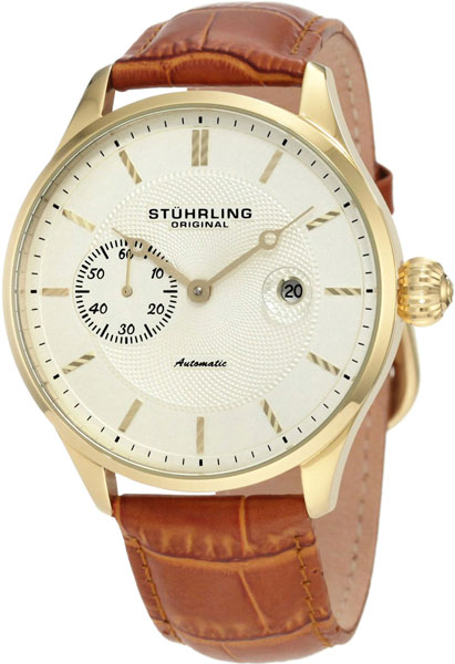 Мужские часы Stuhrling 148B.3335K31-ucenka