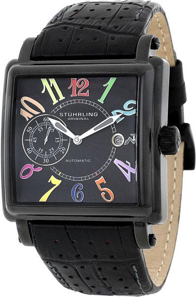 Мужские часы Stuhrling 149E.335591