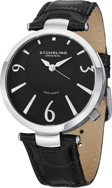 цена Мужские часы Stuhrling 151.02 онлайн в 2017 году