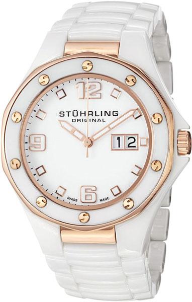 Женские часы Stuhrling 154.33EP314-ucenka мужские часы stuhrling 176b2 33115 ucenka