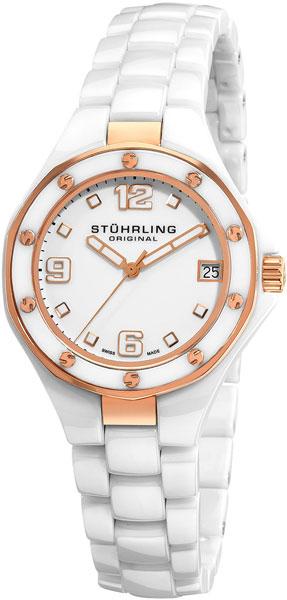 Женские часы Stuhrling 155.11EP3