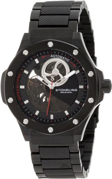 Мужские часы Stuhrling 160A2B.33591 бетоносмеситель калибр бсэ 160