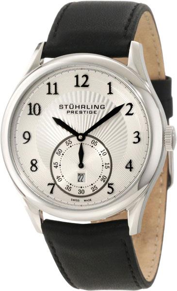 Мужские часы Stuhrling 171B3.33152-ucenka