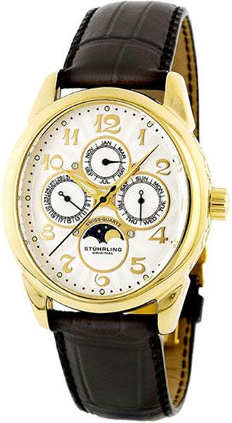 Мужские часы Stuhrling 173L.3335E2