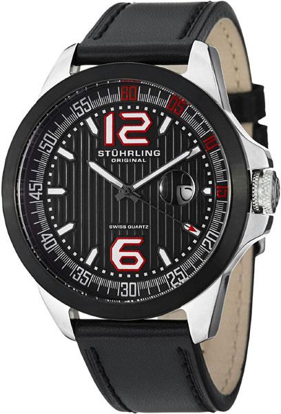 Мужские часы Stuhrling 175C.332D51