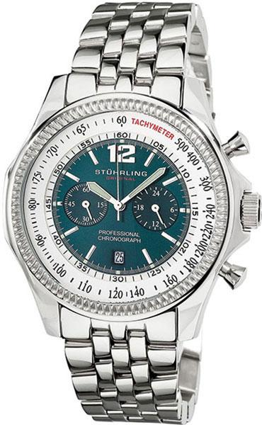 Мужские часы Stuhrling 176B2.33115-ucenka