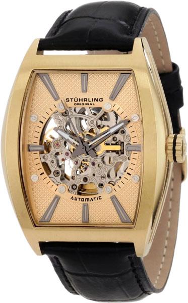 цена  Мужские часы Stuhrling 182C3.333531.SET  онлайн в 2017 году