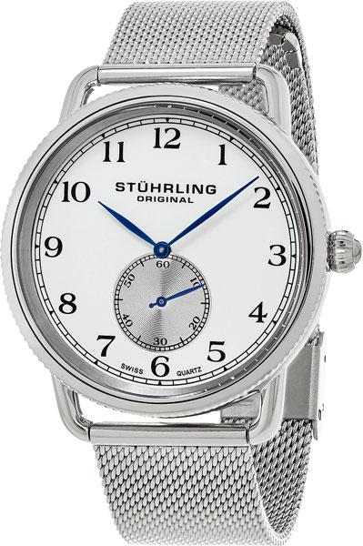 цена Мужские часы Stuhrling 207M.01 онлайн в 2017 году