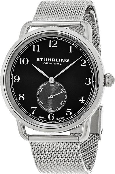 Мужские часы Stuhrling 207M.02 мужские часы stuhrling 916 02