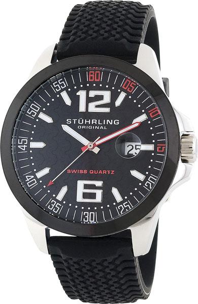 Мужские часы Stuhrling 219A.332D664