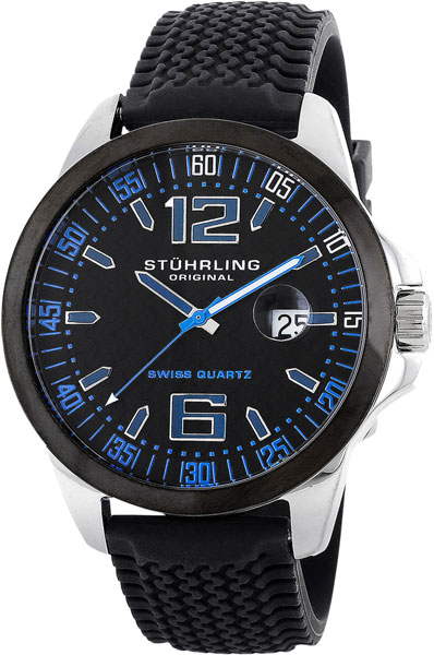 Мужские часы Stuhrling 219A.332D6C51-ucenka