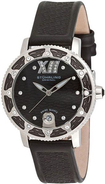 где купить Женские часы Stuhrling 225.11151-ucenka по лучшей цене