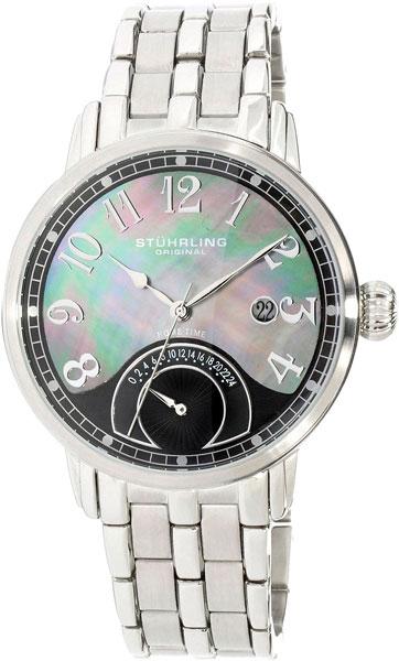 Мужские часы Stuhrling 229.331163-ucenka