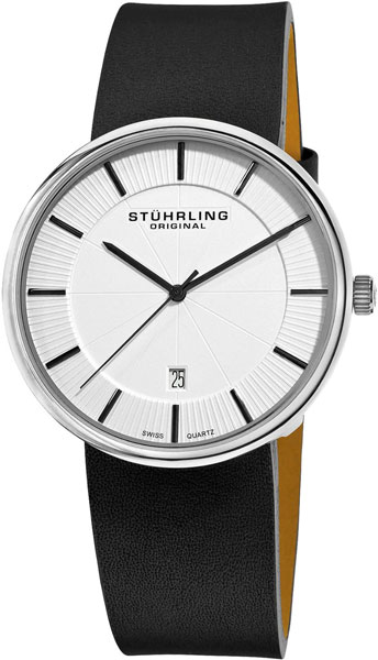 Мужские часы Stuhrling 244.33152 часы мужские 585