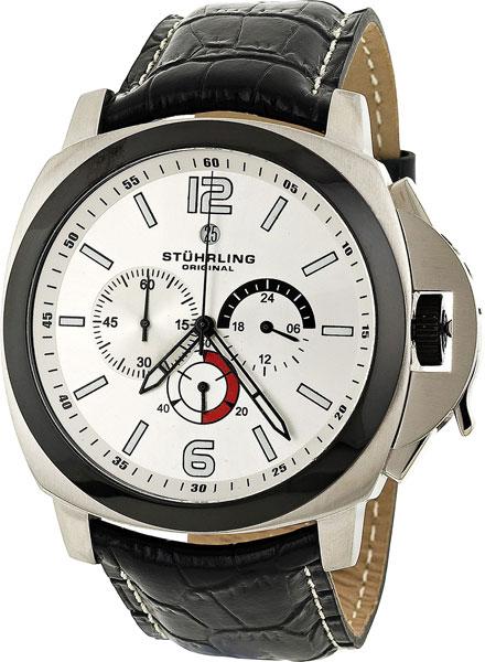 Мужские часы Stuhrling 245.332D52