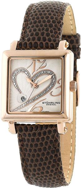 Купить Наручные часы 253.1145K2  Женские наручные часы в коллекции Amour Stuhrling