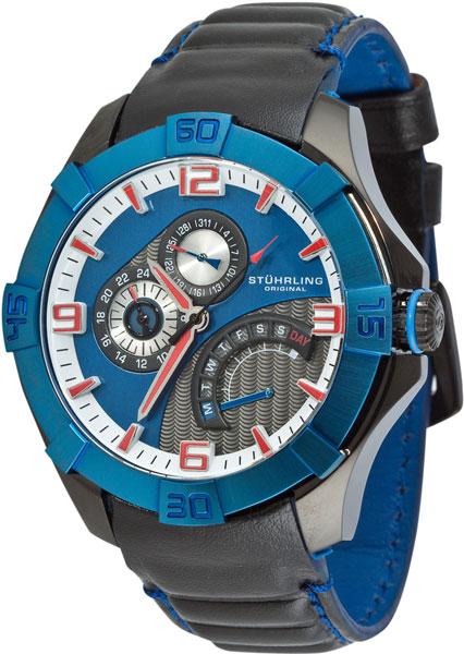 Мужские часы Stuhrling 264XL.335L579 stuhrling 264xl 335l579