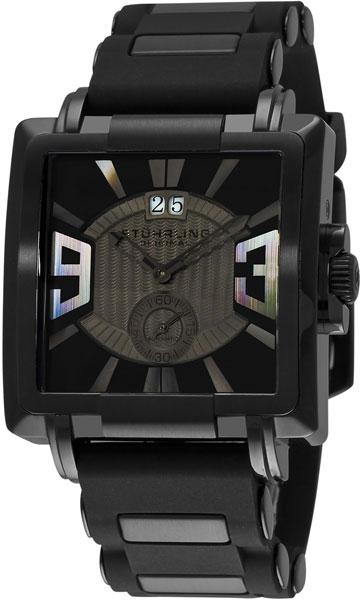 Мужские часы Stuhrling 278.3357B12
