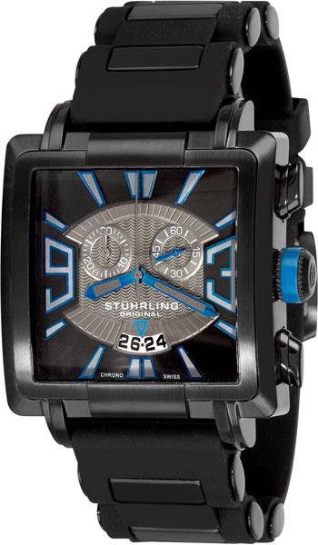 Мужские часы Stuhrling 278A.335681