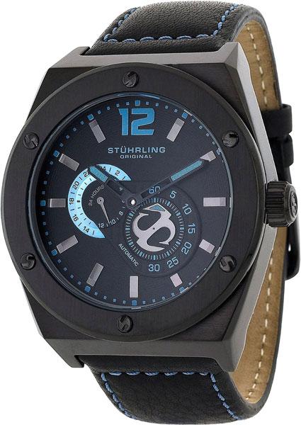 Купить Наручные часы 281.33551  Мужские наручные часы в коллекции Leisure Stuhrling