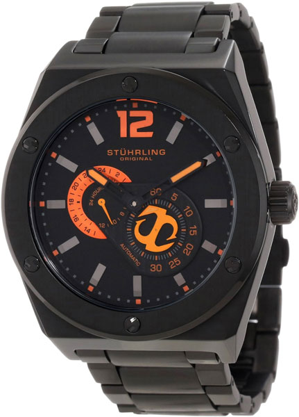 Мужские часы Stuhrling 281B.335957 剑桥美国小说新论6:《漂亮水手》新论(英文影印版)