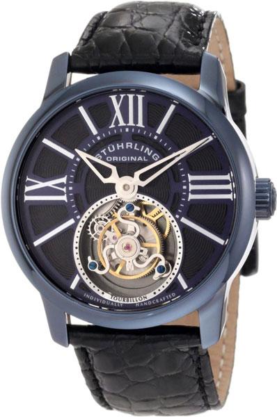 Мужские часы Stuhrling 296D.33XX6