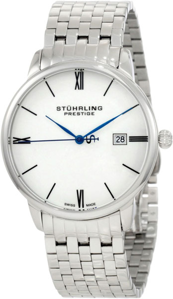цена Мужские часы Stuhrling 307B.33112 онлайн в 2017 году