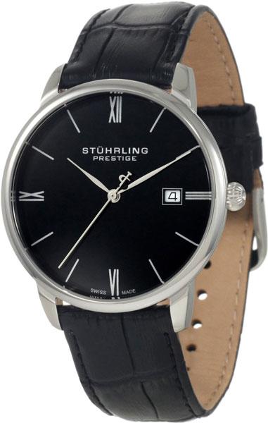 Мужские часы Stuhrling 307L.33151 stuhrling 107d 33151 page 8