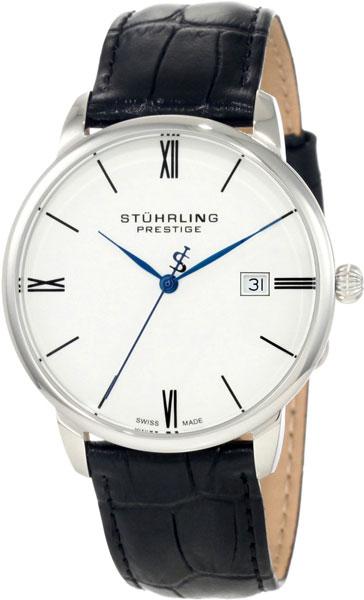 где купить  Мужские часы Stuhrling 307L.33152  по лучшей цене