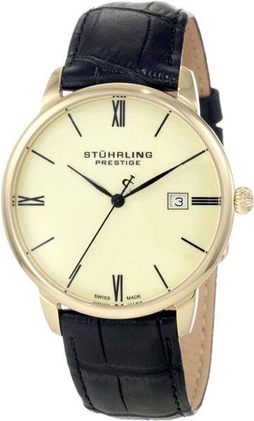 Мужские часы Stuhrling 307L.333515 все цены