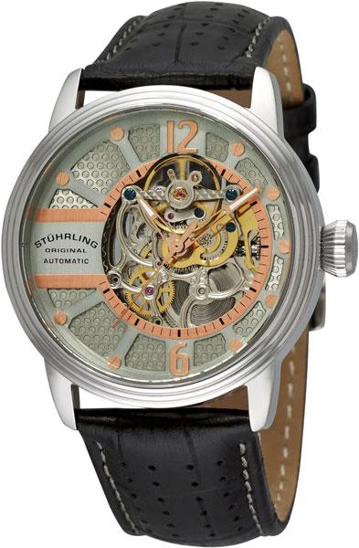 цена на Мужские часы Stuhrling 308A.331554