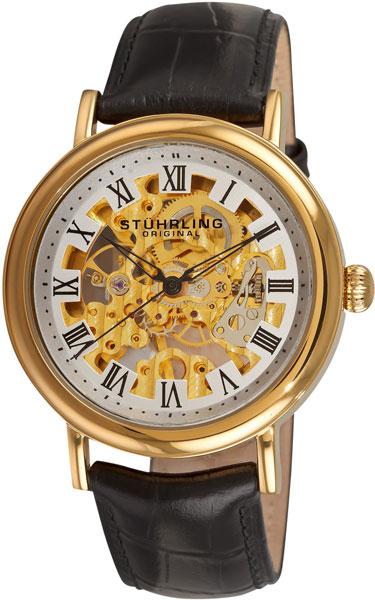 цена  Мужские часы Stuhrling 313A.333531  онлайн в 2017 году