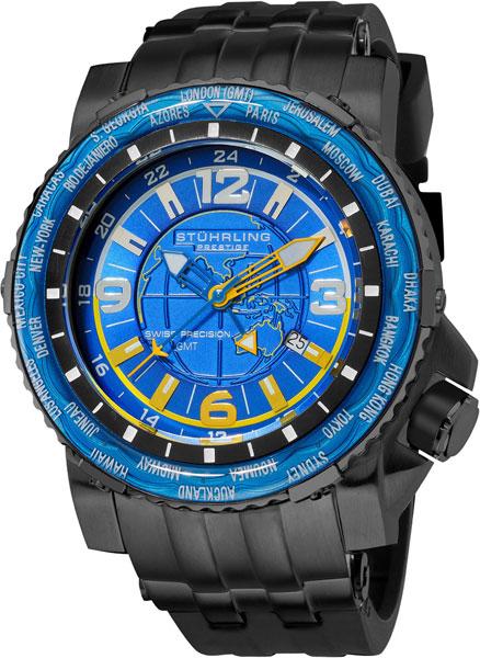 Мужские часы Stuhrling 319177.50-ucenka