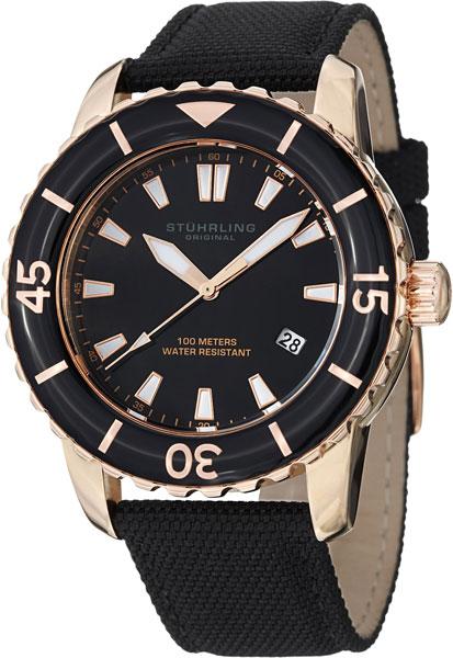 Мужские часы Stuhrling 3266.01