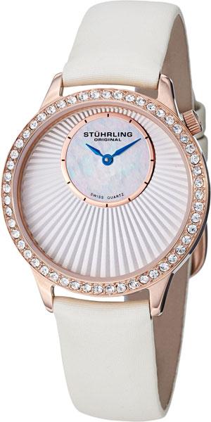 Женские часы Stuhrling 336.124P2 все цены