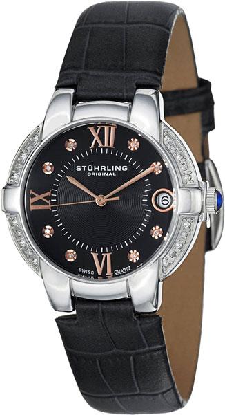 все цены на  Женские часы Stuhrling 338LS.12151  в интернете