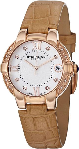 Женские часы Stuhrling 338LS.1245E2