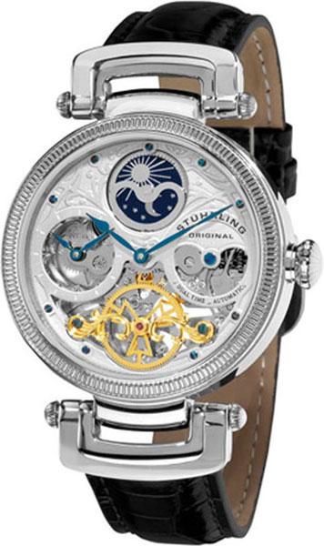 Мужские часы Stuhrling 353A.33152 stuhrling 454 33152 page 6