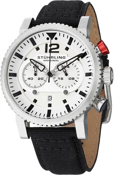 Мужские часы Stuhrling 356.01 купить часы invicta в украине доставка из сша